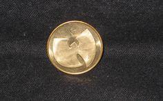 Wu-Tang Clan Gold
