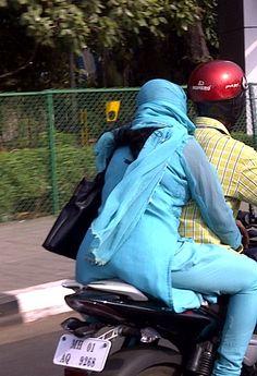 Mumbai, Motorcycle