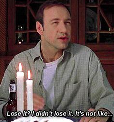 american beauty quotes - Google Search