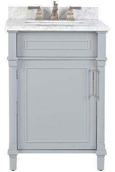 "Aberdeen+24""+Single+Vanity from Home  Decorators"