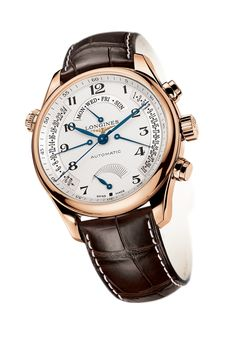 L2.716.8.78.3 - The Longines Master Collection - Watchmaking Tradition - Watches - Longines Swiss Watchmakers since 1832