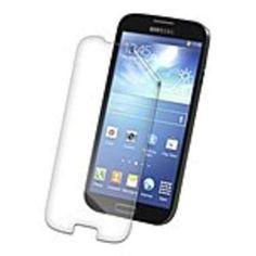 invisibleSHIELD Samsung Galaxy S4 Screen Protector - Smartphone
