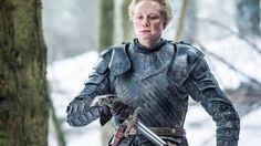 George R.R. Martin confirma que Brienne de Tarth tiene un ancestro muy importante y poderoso
