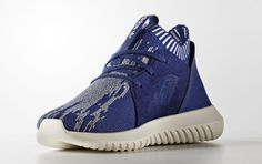 Adidas Tubular Defiant Primeknit | Sole Collector