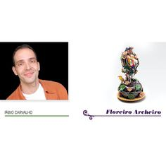 """""""Floreiro Archeiro"""" by Fábio Carvalho - Special Edition numbered and limited to 125 examples."""