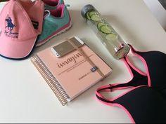 www.all-my-pretty-things.com ..Der Erin Condren LIFEPLANNER als Fitness- Trainings- Gesundheits- Planer (Lifeplanner Life Planner) für 2016/2017 - YouTube
