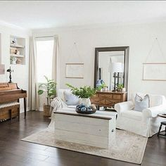 we're swooning over the chic space