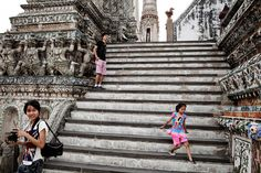 36 Hours in Bangkok  -via New York Times Travel