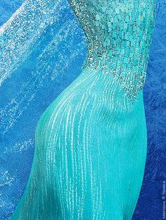 ELSA - FROZEN: The Snow Queen