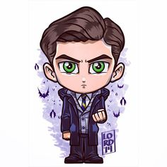 Gotham: Bruce Wayne!! I can totally see this actor as an older Bruce! ✏️✏️✏️✏️…