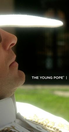 The Young Pope (TV Series 2016– ) - IMDb