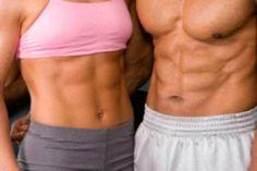 Emagreça de Verdade, defina seu abdomen em 8 Semanas ou Menos