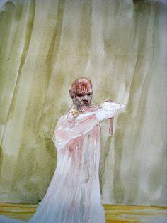 Lorene Taurerewa, watercolor Watercolor, Painting, Art, Pen And Wash, Art Background, Watercolor Painting, Painting Art, Kunst, Watercolour