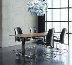 Ergonomisches Bürostuhl Design von Sitag - komfortable Büroeinrichtung