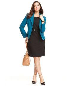 Офисный стиль в одежде Базовый Гардероб, Облегающие Платье, Мода Для Людей  С Формами, ca66ecac161