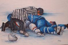 Leafs Vs. Canadiens: Rivals