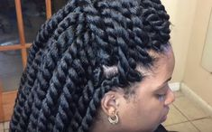 Crochet braids have been the trending protective style for over a year. Now, instead of using crochet braids to rock a loose hair look, you can also try your hand at Havana twists. Yes, instead of ...