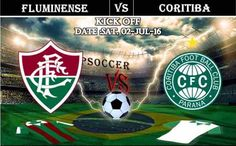 Fluminense vs Coritiba 02.07.2016 Free Soccer Predictions, head to head, preview, predictions score, predictions under/over Brazil: SERIE A