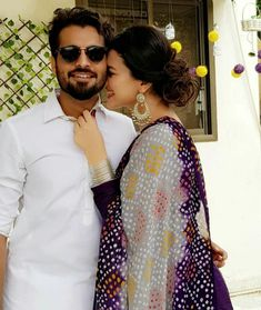 Mashallah cutest couple