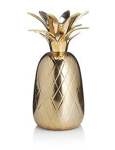 Pinapple Candle Holder | M&S
