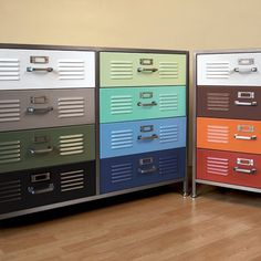 Limited Time Sale.  Husband Can Make Frame To Hole Locker Style Drawers....