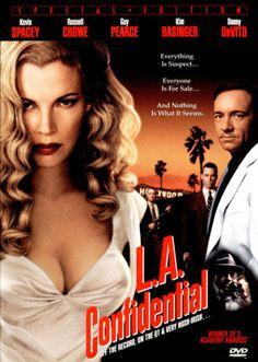 L.A. Confidential (1997).