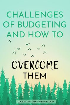 If you are coming up against challenges in your budget, then this article might help. #budgeting #personalfinance #expenses Budgeting 101, Living On A Budget, What You Can Do, Money Saving Tips, Personal Finance, Frugal, Challenges, Life, Budget
