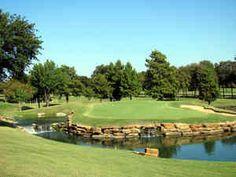 Dallas Athletic Club - Blue Course
