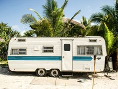 Beachside home or mobile Sunglass Hut store? You decide. Sunglass Hut, Summer Events, Sunglasses Online, Warm Weather, Recreational Vehicles, Oakley, Kids, Store, Women
