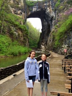 Visiting Natural Bridge 10 Things To Do With Kids