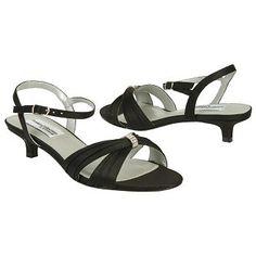 Dyeables Fiesta Shoes (Black) - Women's Shoes - 10.0 2E