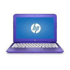 2016 Hp Stream 11 6 Hd Led Backlit Laptop Pc Intel Celeron Dual Core Refurbished Laptopsmicrosoft
