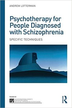 Andrew Lotterman describes a creative approach to the psychotherapy of people diagnosed with schizophrenia and other forms of psychosis. Lotterman focuses on specific techniques that can be used in psychological therapy with people who have symptoms such as hallucinations, delusions, paranoia, ideas of reference, looseness of association and pressured speech. Formerly titled Specific Techniques for the Psychotherapy of Schizophrenic Patients.