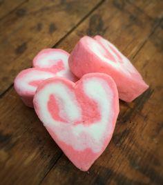 Love Spell Bubble Bar