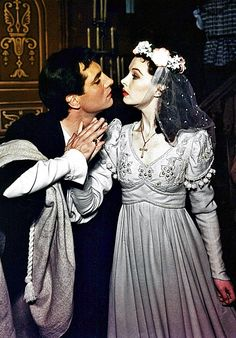 Romeo and Juliet 1940 play
