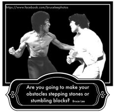 #brucelee Check out my Bruce Lee quotes and photos - https://www.facebook.com/bruceleephotos
