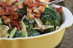 Mix and Match Mama: Broccoli & Grape Pasta Salad