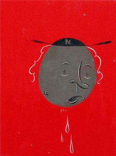 Barry McGee!