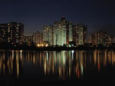 Co-Op City -  Wondering if Co-op City is right for you? Find out at http://relocality.com, the neighborhood matching engine.