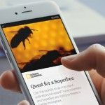 Update: Now Publishing the New York Times and More with 'Instant Articles' Program. Facebook News, For Facebook, Facebook Marketing, Marketing Digital, Social Media Marketing, Mobile Marketing, Facebook Content, Marketing Communications, Internet Marketing