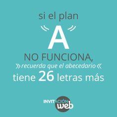 Bienvenido seas Lunes!! #lunes #adarle #contodo #frases #frasespositivas #animo #lomejor #planA #abecedario #4like #queretaro #mexico #paginasweb #invitacionweb #web #eventos #fiestas #bodas