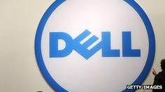 Dell's 79% fall in profit