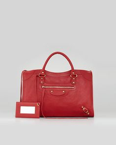 Balenciaga Classic City Bag c0841c014bc6d