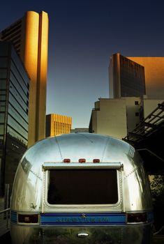 The Mother City's most original, convenient and fun place to stay! The luxurious Grand Daddy Boutique Hotel on Long Street bustles with energy. Outdoor Cinema, Sky Bar, Airstream Trailers, Cape Town, Rooftop, South Africa, Daddy, Urban, Park