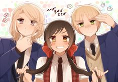 Axis Powers: Hetalia/#1916817 - Zerochan