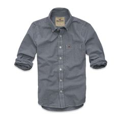 Mens Hollister shirt