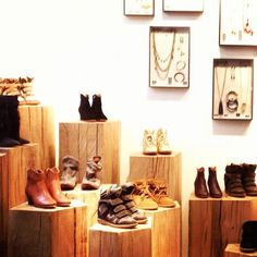Isabel Marant store in Paris. Discover the best places on earth with www.posse.com
