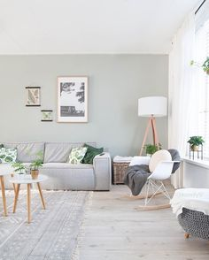 Interior Home Design Trends For 2020 - New ideas Home Living Room, Interior Design Living Room, Living Room Designs, Living Room Decor, Living Room Inspiration, Room Colors, Colours, Home Decor, Painting Pictures