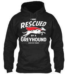 GREYHOUND HOODIES | Teespring