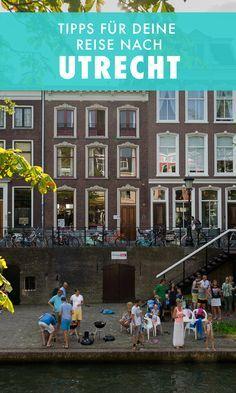 Utrecht ist die vielleicht schönste Stadt in Holland. Wir zeigen dir, was du an einem Wochenende in Utrecht alles erleben kannst und geben dir unsere persönlichen Tipps.